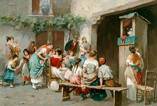 puppet_theatre_in_a_south_italian_city_k050519