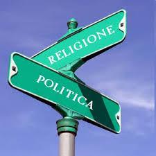religione vs politica